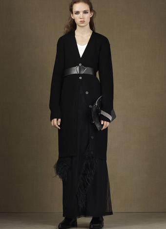 2015初秋[McQ Alexander McQueen]纽约时装发布会