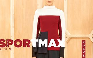 Sportmax - 2015初秋 订货会