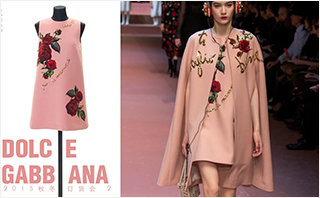 Dolce & Gabbana - 2015/16秋冬 订货会 2