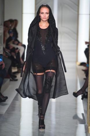 2015春夏高级定制[La Perla]米兰时装发布会