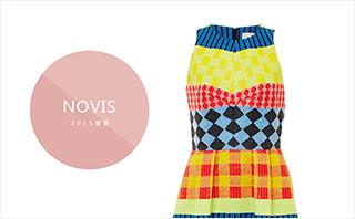 Novis - 2015春夏