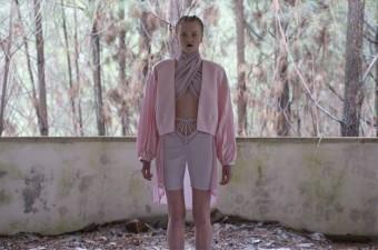 Andreia Oliveira - 11春夏Círculo