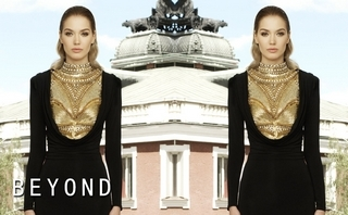 BEYOND Fall-Winter 2011-2012