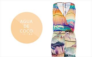Agua De Cocoi - 2015春游