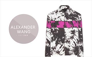 Alexander Wang - 2015春游