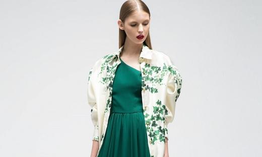 2015春游[Daniele Carlotta]米兰时装发布会