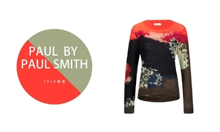Paul by Paul Smith - 2016春夏