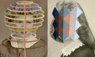 英國藝術家Julie Cockburn - 走進Julie Cockburn的影像世界