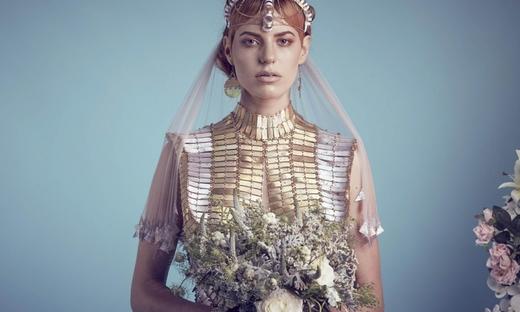 Jane Bowler - Bridal