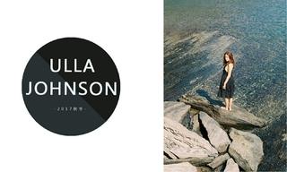 Ulla Johnson - 城市度假(2017春游)