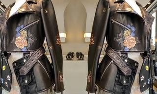 2017春夏 Alexander McQueen 零售分析