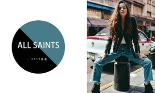 All saints - ?#26434;傻目?#26395;(2017春夏)