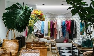 传统服装店合集 - 简式柔情