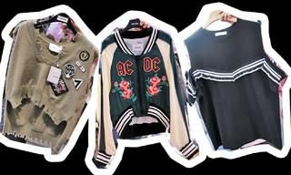 羅紋元素|毛邊|無袖設計:韓國東大門初春零售分析
