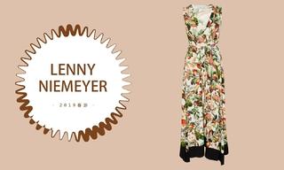 Lenny Niemeyer - 聽風拂過的聲音(2019春游 預售款)