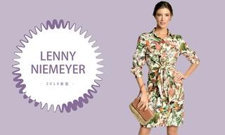 Lenny Niemeyer - 叢林中的遇見(2019春夏)