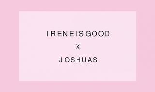 Joshua Sanders - 2019春夏订货会