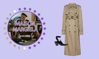 Maison Margiela - 打破规则,进入Z世代(2019春夏 预售款)