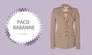 Paco Rabanne -旅行的民族故事( 2019春夏预售款)