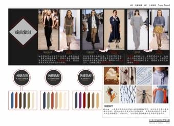 2020春夏 上衣趋势 - 关键品牌