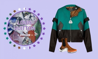 Louis Vuitton - 现代艺术运动(2019春游)