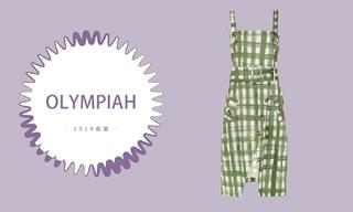 Olympiah - 邂逅的那瞬间(2019春夏)