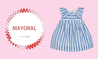 Mayoral-童话世界 (2019春夏)