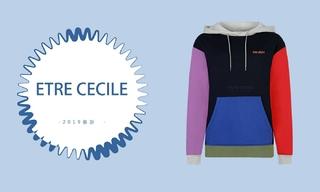 être Cécile - 法國社會革命(2019春游)