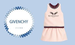 Givenchy -优雅姿态(2019春夏)