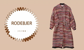 Rodebjer - 成长的童年记忆(2019春夏)
