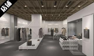 【店鋪賞析】ESONS 愛城市女裝旗艦店設計&立陶宛·JNBY品牌服裝店設計