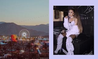 2019音乐盛典Coachella预告