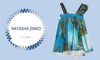 Natasha Zinko-百变少女(2019春夏)