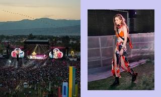 2019 Coachella 音乐盛典(三)