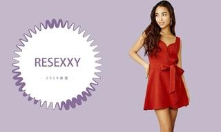 Resexxy - 相遇在此刻(2019春夏)