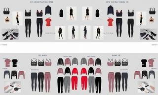 Calvin Klein Performance - 2020春夏订货会
