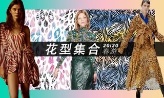 2020春游兽纹集合