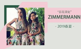 Zimmermann - 百花深處(2019春夏)