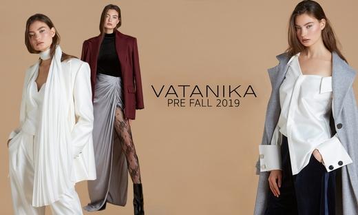 Vatanika - 不一样的选择