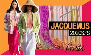 Jacquemus:回到夢開始的地方(2020春夏)