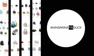 Mandarina Duck - 2020春夏訂貨會(7.30) - 2020春夏訂貨會