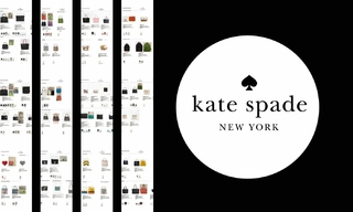 Kate Spade - 2020春夏訂貨會(7.30) - 2020春夏訂貨會