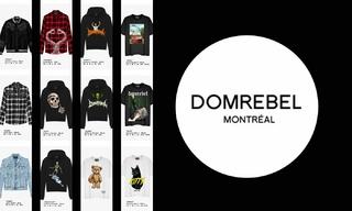 Domrebel - 2020春夏訂貨會(7.30) - 2020春夏訂貨會