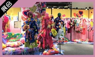 【展會】上海時裝周 2020春夏 MODE 上海服裝服飾展回顧