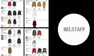 Belstaff - 2020/2021秋冬订货会(12.2)