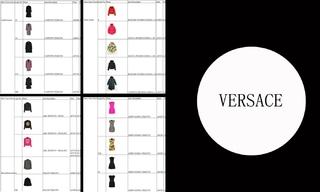 Versace - 2020秋冬订货会(12.2)