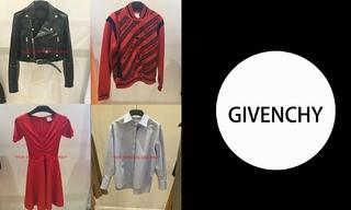 Givenchy-2020/21秋冬订货会(12.6)