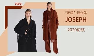 """Joseph - """"矛盾""""混合體(2020初秋 預售款)"""