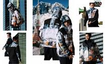 2020春夏高級定制INVINCIBLE for The North Face「THE EXPEDITION」全新別注系列發售情報公開