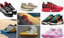 2020春夏高級定制鞋類合集